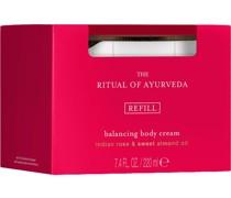 Rituale The Ritual Of Ayurveda Body Cream Refill