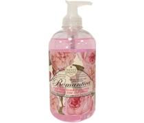 Pflege Romantica Rose & Poeny Liquid Soap