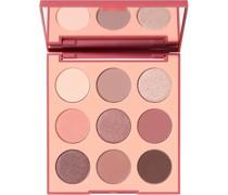 Make-up Augen Vintage Rose Eyeshadow Palette