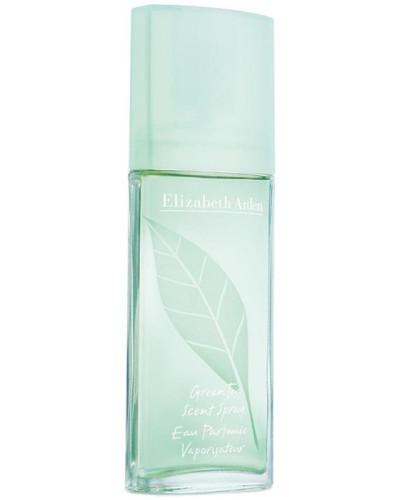 Green Tea Eau Parfumée Scent Spray
