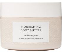 Vanilla Tangarine Nourishing Body Butter