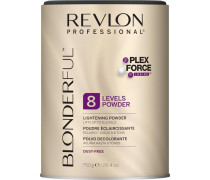 Haarpflege Blonderful 8 Lightening Powder
