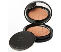 Make-up Teint Compact Powder für dunkle Haut