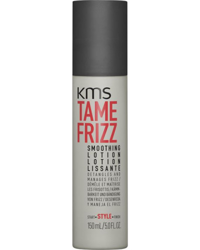 Haare Tamefrizz Smoothing Lotion