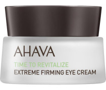 Gesichtspflege Time To Revitalize Extreme Firming Eye Cream