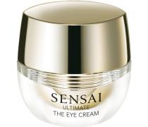 Hautpflege Ultimate The Eye Cream