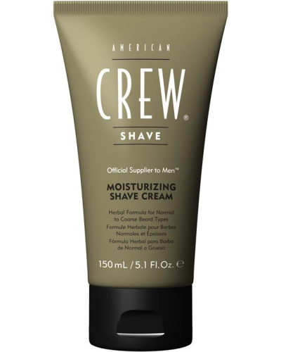 Haarpflege Shave Moisturizing Cream