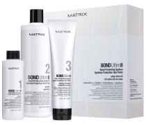 Haarpflege Bond Ultim8 Salon Kit 2 x Amplifier 125 ml + 2 x Sealer 500 ml + 1 x professionelle Dosierspitze