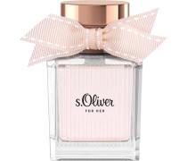 Damendüfte For Her Eau de Parfum Spray