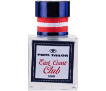 Herrendüfte East Coast Club Men Eau de Toilette Spray