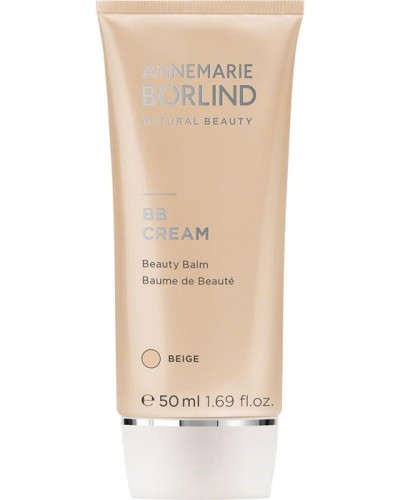 Gesichtspflege Beauty Secrets BB Cream Almond