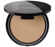 Make-up Teint Lovsun HD Matte Bronzer Nr. 020 Sunshine