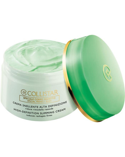 Special Perfect Body High-Definition Slimming Cream