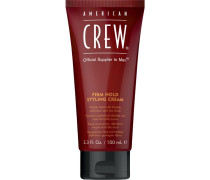 Haarpflege Styling Firm Hold Cream