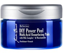 Herrenpflege DIY Power Peel Multi-Acid Resurfacing Pads