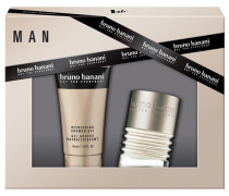 Herrendüfte Man Geschenkset Eau de Toilette Spray 30 ml + Shower Gel 50 ml