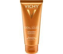 Sonnenpflege Face & Body Self-tanning Milk