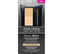 Haarpflege Root Blur Ansatz-Kaschierender Concealer Platin bis Sanftes Gold für hell- bis mittelblondes Haar