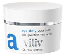 Gesichtspflege Moisturiser a - Age-Defy Your Skin