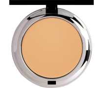 Make-up Teint Compact Mineral Foundation Café