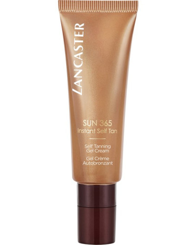 Sonnenpflege Sun 365 Instant Self Tan Tanning Gel Cream
