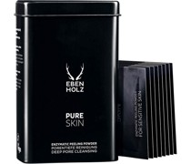 Herrenpflege Pure Skin Enzympeeling 8 x