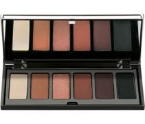 Make-up Augen Caramel Smoke Eyeshadow Palette