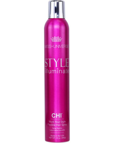 Haarpflege Miss Universe Flexible Hair Spray