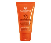 Sonnenpflege Self-Tanners Tan Global Anti-Age Protection Tanning Face Cream SPF 30