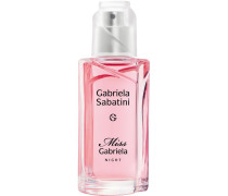 Miss Gabriela Night Eau de Toilette Spray