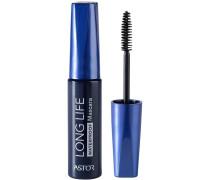 Make-up Augen Long Life Mascara Waterproof Nr. 800 Black