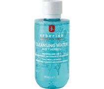 Detox Reinigung auf Wasserbasis Cleansing Water aux 7 Herbes