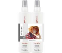 Styling Softstyle Soft Spray Duo Set 2 x Soft Spray 250 ml