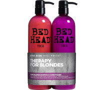 Bed Head Dumb Blonde Tween Duo Shampoo 750 ml + Conditioner 750 ml