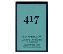 Gesichtspflege Reinigung Rich Mineral Soap