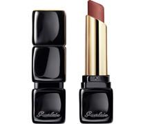 Make-up Lippen KissKiss Tender Matte Nr. 258 Lovely Nude
