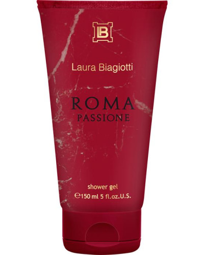 Roma Passione Shower Gel