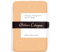 Collection Originale Orange Sanguine Savon - Seife