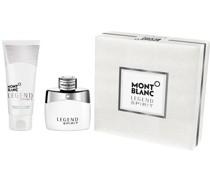 Legend Spirit Geschenkset Eau de Toilette Spray 50 ml + After Shave Balm 100 ml