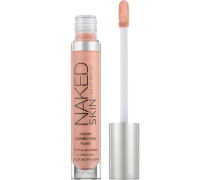 Teint Concealer Naked Skin Color Correcting Fluid Yellow