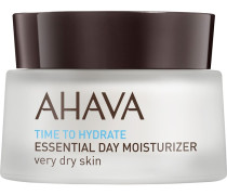 Time To Hydrate Essential Day Moisturizer