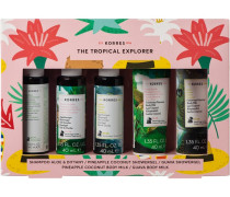 The Tropical Explorer Set
