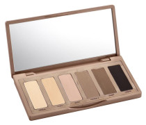 Specials Naked Naked Basic Eyeshadow Palette
