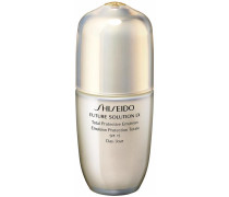 Gesichtspflege Future Solution LX Total Protective Emulsion SPF15