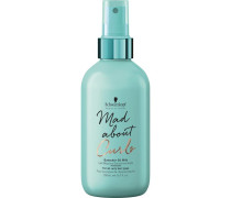 Haarpflege Mad About Curls & Waves Mad About Curls Quencher Oil Milk