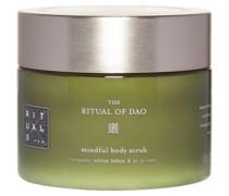 The Ritual Of Dao Mindful Body Scrub