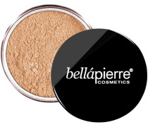 Make-up Teint Loose Mineral Foundation Latte