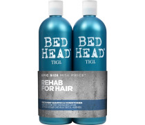 Bed Head Urban Anti+Dotes Recovery Tween Duo Shampoo 750 ml + Conditioner 750 ml