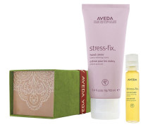 Skincare Feuchtigkeit Stress Relief for the Road Set Stress-Fix Hand Creme 100 ml + Stress-Fix Concentrate 7 ml