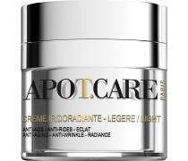 Gesichtspflege Iridoradiant Cream Light